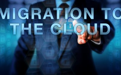 Why migrate your IT services to the Amazon AWS cloud?